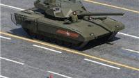 100 siêu tăng Armata sắp được 'phiên chế' vào Quân đội Nga