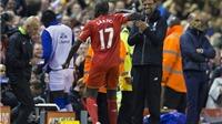Liverpool 4-0 Everton: Thăng hoa tột bậc, tinh thần lên cao