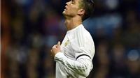 Zidane nói gì về chấn thương của Ronaldo ở trận Real thắng Villarreal 3-0?