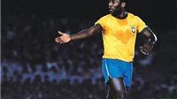 13 cầu thủ ghi bàn nhiều hơn Messi gồm những ai?