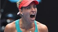 Tennis ngày 25/4: Angelique Kerber vô địch tại Stuttgart. Wimbledon tăng thêm tiền thưởng