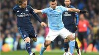 Man City sẽ hối hận vì bỏ lỡ thời cơ đánh bại Real Madrid