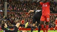 CHÍNH THỨC: UEFA tạm đình chỉ thi đấu 30 ngày với Mamadou Sakho
