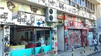 Chùm ảnh du lịch: Đến 'Dòng sông tháng Giêng' Rio de Janeiro chiêm ngưỡng nghệ thuật Graffiti