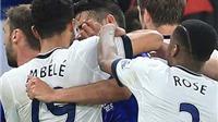 Cầu thủ Tottenham có thể bị phạt nặng vì móc mắt Diego Costa