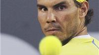 Tennis ngày 4/5: Nadal, Murray, Del Potro khởi đầu thắng lợi. Toni Nadal không muốn chạm trán Djokovic