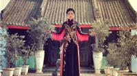 NTK Khánh Shyna: Về với Áo dài của cung tần, mỹ nữ Huế