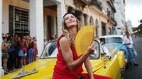 Thương hiệu Chanel trình diễn thời trang trên các đường phố Cuba