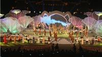 Festival Huế 2016: Quy mô tinh gọn nhưng vẫn đón tới 250 ngàn lượt du khách tới Huế