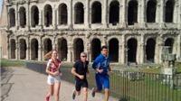 Thư châu Âu: Muốn tốt cho tim? Hãy leo mái vòm nhà thờ Vicoforte