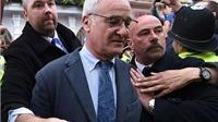 Mẹ của HLV Ranieri: 'Ở Italy Ranieri bị coi thường, ở Anh họ gọi nó là Vua'