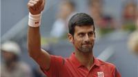 Tennis ngày 6/5: Jamie Murray sắp mất ngôi vương. Del Potro rút khỏi Rome Open