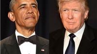 Ông Obama cảnh báo Trump: Tranh cử Tổng thống Mỹ không phải là... truyền hình thực tế