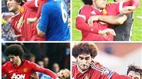 'Chuyên đánh cùi chỏ, Fellaini nên biến khỏi Premier League'