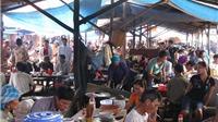 Video du lịch: Có một phiên chợ như thế ở Bắc Hà...