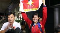Olympic Rio 2016: Ngóng chờ bất ngờ từ Ánh Viên