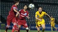 Giải bóng đá nữ VĐQG – Thái Sơn Bắc 2016: PP Hà Nam tạm chiếm ngôi đầu bảng