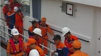 Thủ tướng tặng Bằng khen cho các ngư dân cứu 34 người trên vùng biển Hoàng Sa, Việt Nam