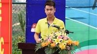Khai mạc giải quần vợt đồng đội vô địch quốc gia 2016