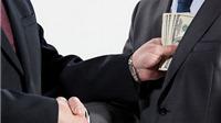Chính thức mở trung tâm chống tham nhũng quốc tế với sự tham gia của Interpol