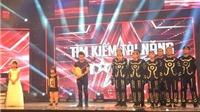 VIDEO Got Talent: Trọng Nhân, Trung Lương, Quỳnh Anh, Nhóm 218 - thực sự ai hơn ai?