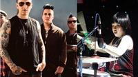 VIDEO: Vì sao Quán quân Got Talent Trọng Nhân khiến ban nhạc rock Avenged Sevenfold phát cuồng?