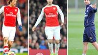 Một loạt những danh thủ chia tay Premier League: Mùa Hè, mùa chia tay