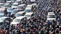 Ô tô tự lái và nguy cơ gây tắc nghẽn giao thông