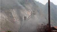 Tác động của phát triển công nghiệp đến môi trường