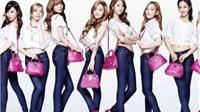 Ban nhạc Hàn lúc nổi lúc chìm nhưng làn sóng K-pop là bất biến