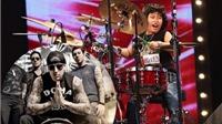 VIDEO: Xem thần đồng trống Trọng Nhân 'so dùi' tuyệt phẩm Nightmare với Avenged Sevenfold