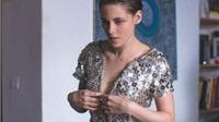 Kristen Stewart lên tiếng về cảnh nóng trong phim tranh Cành cọ vàng