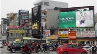 'Những biển hàng' trong 'Hà Nội băm sáu phố phường'