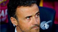 Luis Enrique: 'Sevilla là chuyên gia lội ngược dòng, Barca phải cảnh giác'