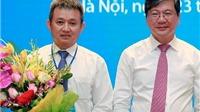 Ông Dương Trí Thành giữ chức Tổng giám đốc Vietnam Airlines