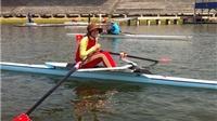 Tuyển thủ rowing hai lần dự Olympic Phạm Thị Thảo: Cả sự nghiệp là những điều kỳ lạ
