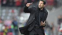 Chung kết Champions League: Hãy ngả mũ trước Simeone và Atletico!