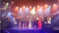 Thông cáo báo chí đêm trao giải Âm nhạc Cống hiến lần 11-2016