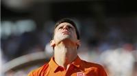 Djokovic và nỗi ám ảnh mang tên Roland Garros