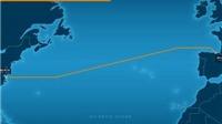 Lắp cáp quang siêu nhanh xuyên Đại tây Dương, Facebook sẽ thống trị thế giới