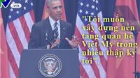 Thư cuối tuần: Từ chuyện ông Obama chơi golf...