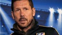 Chung kết Real Madrid – Atletico Madrid: Không phải ZZ, Simeone chỉ đấu với BBC