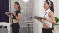 Hoa khôi Áo dài: Thí sinh mạo hiểm chọn nhảy sexy dance