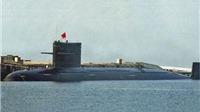 Mục đích Trung Quốc đưa tàu ngầm hạt nhân tuần tra Thái Bình Dương
