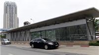 Hà Nội sắp vận hành tuyến xe buýt nhanh BRT