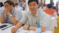 Giám đốc Trung tâm Chiếu phim QG Nguyễn Danh Dương: 'Luật chơi 1 chiều'