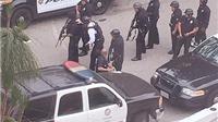 SỐC! Kẻ xả súng giết giáo sư Mỹ là sinh viên cùng khoa
