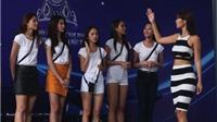 Hoa khôi Áo dài: 10 cô gái đẹp nhất 'đua' chặng cuối đến vương miện