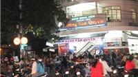 Ăn nem Ninh Hòa ở quán nổi tiếng nhất Nha Trang