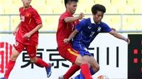 U21 Việt Nam và 'món nợ' người Thái
